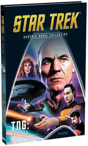 [Star Trek: Graphic Novel Collection: Volume 16: The Next Generation: Ghosts (Product Image)]