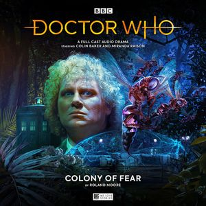 [Doctor Who: The Monthly Adventures: #273: The Colony Of Fear (Product Image)]