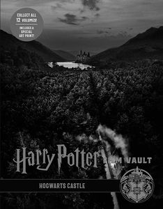 [Harry Potter: Film Vault: Volume 6 (Hardcover) (Product Image)]