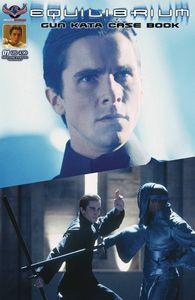[Equilibrium: Gun Kata Case Book (Deluxe Photo Cover) (Product Image)]