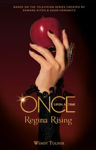 [Once Upon A Time: Regina Rising (Product Image)]