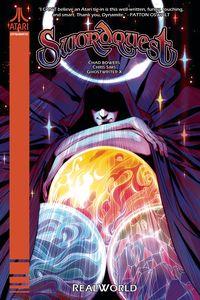 [Swordquest: Realworld (Product Image)]