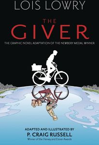 [The Giver (Product Image)]