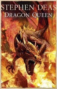 [Memory of Flames: Book 5: Dragon Queen (Product Image)]