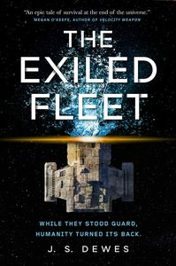 [Divide: Book 2: The Exiled Fleet (Product Image)]