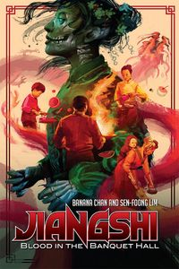 [Jiangshi: Blood In The Banquet Hall (Product Image)]