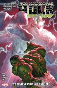 [Immortal Hulk: Volume 6 (Product Image)]