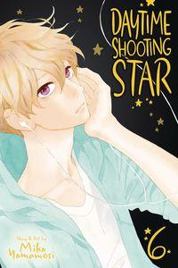 [Daytime Shooting Star: Volume 6 (Product Image)]