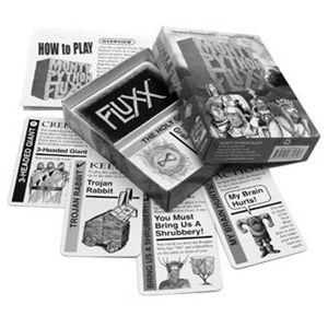 [Fluxx: Monty Python (Product Image)]