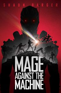 [Mage Against The Machine (Hardcover) (Product Image)]