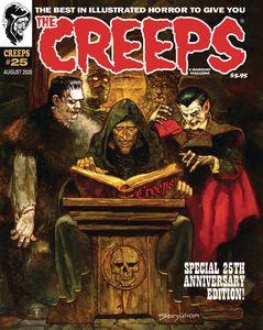 [Creeps #25 (Product Image)]