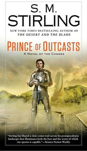 [Prince Of Outcasts (Product Image)]