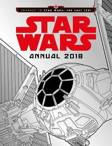 [Star Wars: Annual 2018 (Hardcover) (Product Image)]