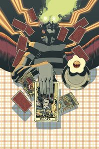 [You Look Like Death: Tales From The Umbrella Academy #4 (Cover A G) (Product Image)]