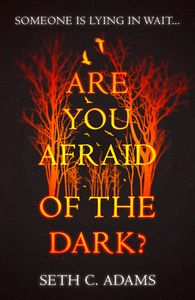 [Are You Afraid Of The Dark? (Product Image)]