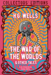 [The War Of the Worlds & Other Tales (Hardcover) (Product Image)]