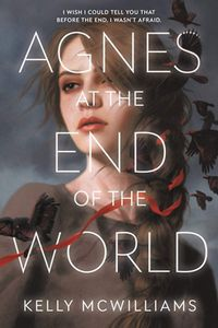 [Agnes At The End Of The World (Product Image)]