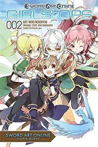 [Sword Art Online: Girls' Ops: Volume 2 (Product Image)]