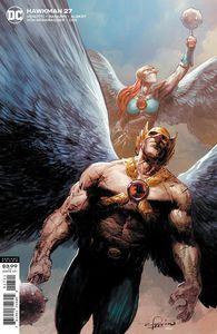 [Hawkman #27 (Zaffino Variant Edition) (Product Image)]
