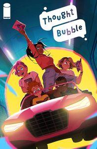 [Thought Bubble Anthology 2019 (Product Image)]