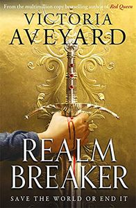 [Realm Breaker (Hardcover) (Product Image)]