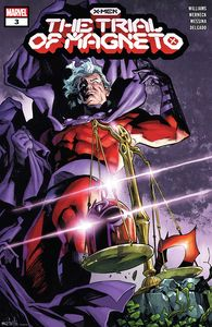 [X-Men: Trial Of Magneto #3 (Product Image)]