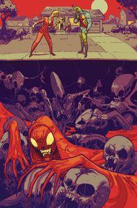 [Martian Manhunter #8 (Product Image)]