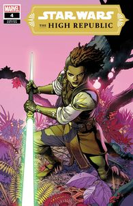 [Star Wars: High Republic #4 (Yu Variant) (Product Image)]