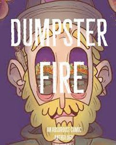 [Dumpster Fire (Product Image)]