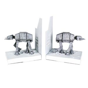 [Star Wars: Mini Bookends: AT-AT (Product Image)]