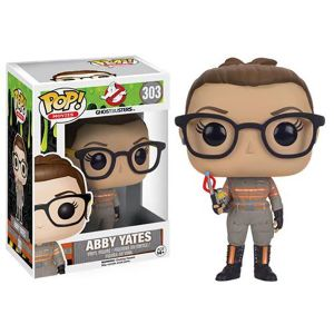 [Ghostbusters: Pop! Vinyl Figure: Abby Yates (Product Image)]