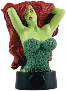 [DC: Batman Universe: Bust Collection #8: Poison Ivy (Product Image)]