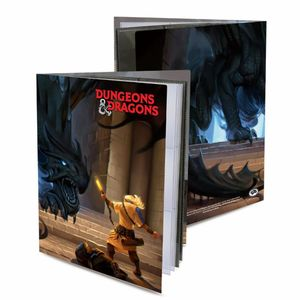 [Dungeons & Dragons: Character Folio: Shadow Dragon (Product Image)]