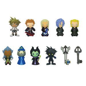 [Kingdom Hearts: 3D Figural Keyrings: Series 2 (Product Image)]