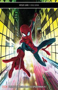 [Friendly Neighborhood Spider-Man #1 (Product Image)]