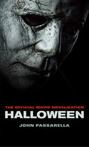 [Halloween: The Official Movie Novelisation (Product Image)]