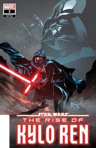[Star Wars: Rise Of Kylo Ren #3 (Landini Variant) (Product Image)]