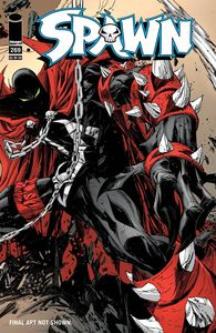 [Spawn #269 (Cover A) (Product Image)]
