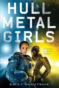 [Hullmetal Girls (Hardcover) (Product Image)]
