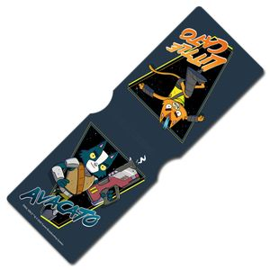 [Final Space: Travel Pass Holder: The Catos (Product Image)]