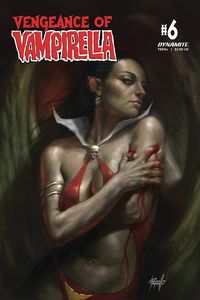 [Vengeance Of Vampirella #6 (Cover A Parillo) (Product Image)]