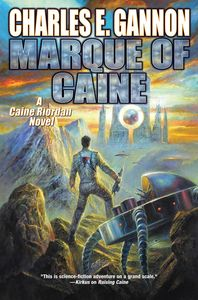 [Marque Of Caine (Product Image)]