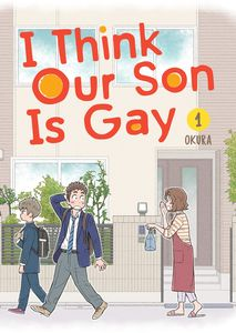 [I Think Our Son Is Gay: Volume 1 (Product Image)]