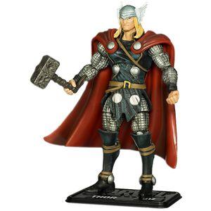 [Marvel Universe: Wave 7 Action Figures: Thor Modern (Product Image)]