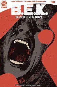 [Black Eyed Kids #10 (Product Image)]