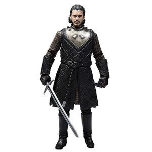 [Games Of Thrones: Action Figure: Jon Snow (Product Image)]