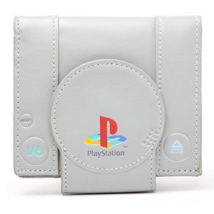 [Playstation: Shaped Wallet (Product Image)]