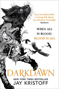 [The Nevernight Chronicle: Book 3: Darkdawn (Product Image)]