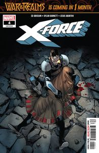 [X-Force #4 (Product Image)]