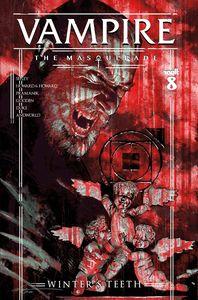 [Vampire: The Masquerade #8 (Product Image)]